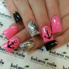 Please follow us on instagram Twitter Facebook foursquare pinterest Facebook @Botanic Nails