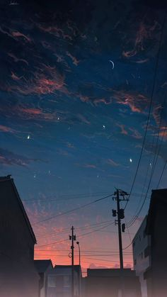 List of Nice Anime Wallpaper IPhone Scenery - iPhone X Wallpapers Night Sky Wallpaper, Cloud Wallpaper, Anime Scenery Wallpaper, Sunset Wallpaper, Landscape Wallpaper, Aesthetic Pastel Wallpaper, Aesthetic Backgrounds, Nature Wallpaper, Aesthetic Wallpapers