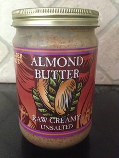 A Plan-friendly shopping guide to Trader Joe's. The Plan: Dr. Lyn Genet Recitas. Trader Joe's Raw Almond Butter. Delish.
