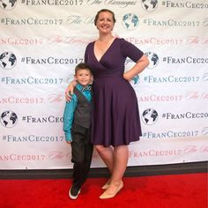 Step and repeat banner, wedding hashtag, red carpet, copper, teal, coral, navy blue - Alex Tebow Designs