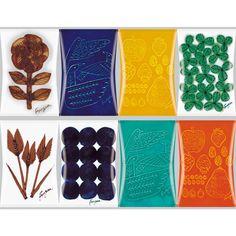 「【LOHACO限定】カルビーフルグラ デザインBOX400g(50g×8袋入)1箱」 - LOHACO(ロハコ)