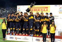 Boca se quedó con el super clasico al ganar en los penales a River en Mendoza