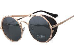 2015-NEW-Steampunk-goggles-metal-ROUND-GLASSES-MEN-vintage-sunglasses-women-oculos-de-sol-feminino-fashion-1