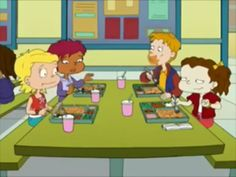 Rugrats All Grown Up, Growing Up, Family Guy, Europe, Wallpaper, Fictional Characters, Wallpapers, Fantasy Characters, Griffins