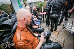 Mr LeatherWest 2015, Neil of Swansea, reflects on the events of Birmingham Pride, who, by helping to organise 'Black Hide for Pride', resulted in the highest everprofile for leather me…