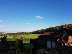 ein perfekter Herbsttag