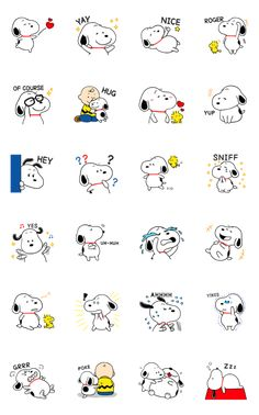 Printable Stickers, Cute Stickers, Planner Stickers, Snoopy Love, Snoopy And Woodstock, Snoopy Tattoo, Snoopy Wallpaper, Walt Disney, Snoopy Quotes