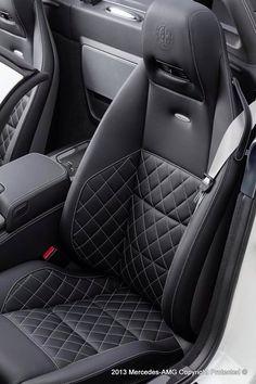 2014 mercedes benz sls amg black series sls final edition interior