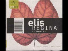 Elis Regina - Vou Deitar E Rolar (Quaquaraquaquá)
