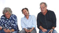 """I shall call it Oliver Opel Kadett"" British Humor, British Comedy, British Men, Top Gear Funny, Clarkson Hammond May, James May, Jeremy Clarkson, Grand Tour, Orangutan"