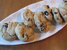 Cherry Chocolate Chunk Cookies~