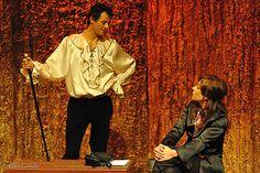 Foto: Luis Conde #teatro #peça #nosmesmos