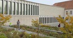 Focus.de - Der Neubau am Museum in Neuruppin ist eingeweiht worden - Foto