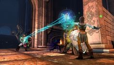 Public Test Server, Raid Content, and More Set to be Added to Neverwinter | EGMNOW