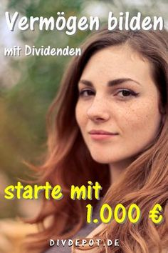 So startest du mit Euro den Vermögensaufbau mit Dividenden The accumulation of assets with dividends is already possible with euros. Yes exactly! Everyone can start with little money and receive regular income. Money Tips, Money Saving Tips, Savings Planner, Savings Challenge, Make Easy Money, Investing Money, Financial Tips, Better Life, Personal Finance