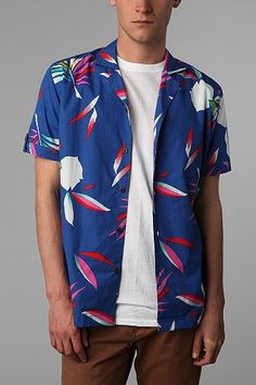 Shirts For All My Friends Tucan Shirt