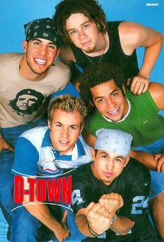 Ashley Angel, Secretly Married, O Town, Taylor Hanson, Nick Carter, Early 2000s, Backstreet Boys, Back In The Day, Boy Bands