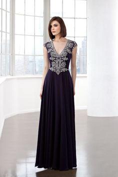 004db193ed82 Βραδυνό Φόρεμα Eleni Elias - Style M206 Φορέματα Για Χορό