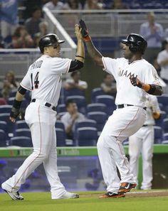 Martín Prado produjo la de la victoria, Ichiro sumó 4 hits y los Marlins superaron a Rays.