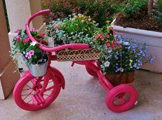 20 Fabulosas ideas para tu jardín