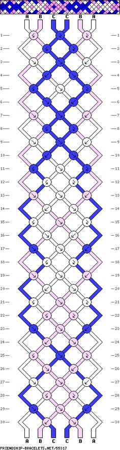 Pattern #55317