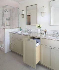Nashville home bathroom after renovation