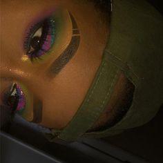 Gorgeous Makeup: Tips and Tricks With Eye Makeup and Eyeshadow – Makeup Design Ideas Glam Makeup, Makeup On Fleek, Flawless Makeup, Cute Makeup, Gorgeous Makeup, Pretty Makeup, Makeup Inspo, Makeup Art, Makeup Inspiration