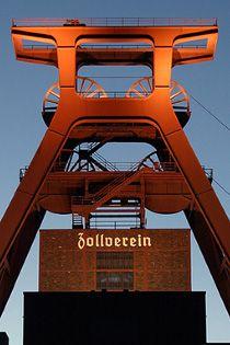 Zollverein, Essen, Germany