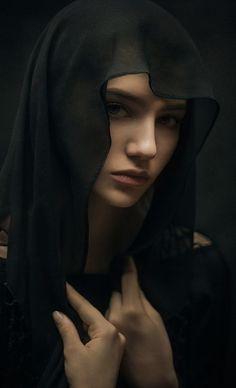"crescentmoon06: ""by Yuri Shevchenko """