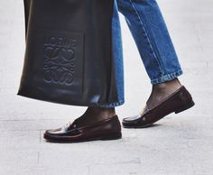 Loewe bag Loewe Bag, Ankle, Boots, Blue, Fashion, Crotch Boots, Moda, Wall Plug, Fashion Styles