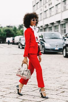 Street Style Milan. Septiembre 2016