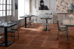 Tile- Heritage Collection 60x60 /by @Mirageit