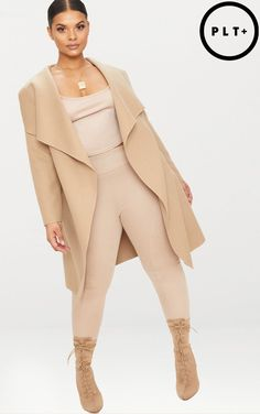 05316375a 13 Best Waterfall coat images | Waterfall coat, Jacket, Couture