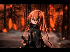 Nightcore - In The End