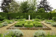 Otley Hall is a century moated Hall. It is set in 10 acres of magnificent gardens in the tranquil Suffolk countryside, only 8 miles north of Ipswich. Tudor Dynasty, Yesterday And Today, Topiary, Hedges, Garden Inspiration, Beautiful Gardens, Acre, Countryside, Parks