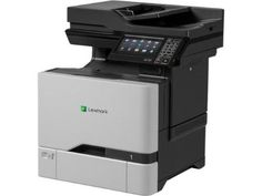 Lexmark 40CT030 Cx725De - Multifunction - Laser - Color Copying,Color Faxing,Color Printing,Colo, As Shown
