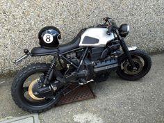 11717114_10207031072638979_525105788_n Bmw Motorbikes, Bmw Motorcycles, Custom Bobber, Custom Bikes, Bmw 100, Bmw Cafe Racer, Bmw Classic, Moto Guzzi, Car Insurance