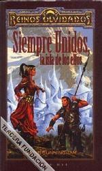 Cazadora De Libros y Magia: Siempre Unidos, La Isla De Los Elfos - Saga Reinos...