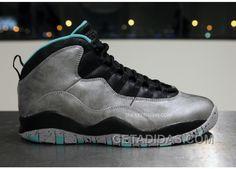 """926b9a289554 Air Jordans 10 """"Lady Liberty"""" Shoes For Sale Discount S8RPi72"""