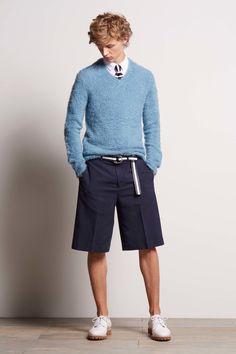 Michael Kors Collection Spring 2017 Menswear Fashion Show