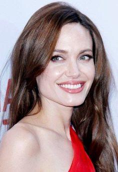 Suffield Village Dental  Angelina Jolie