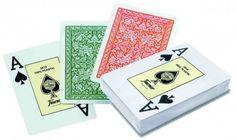 Игровые карты премиум уровня Fournier используются профессиональными игроками и их можно мыть. Дилерам тяжело перемешивать колоду Fournier, но зато эти карты защищены от пометок шулеров.  #casino #casino na ostrovah #Fournier игровые карты  https://manila.casino.hyatt.com/