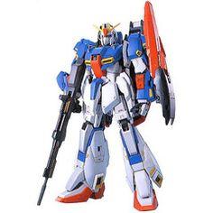 Perfect Grade MSZ-006 ZETA GUNDAM