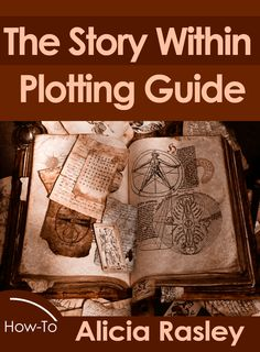 The story within - how to pace a story
