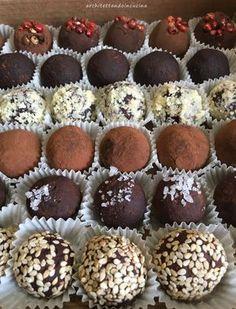 Questo post chiude il nostro blog tour delle Marche, per chi vuole rivedersi le puntate precedenti : la prima , la seconda , la terza ,... Italian Cake, Italian Cookies, Italian Desserts, Great Desserts, Mini Desserts, Nutella, Brigadeiro Recipe, Italian Pastries, Christmas Sweets