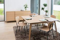 Valmistamme toimivia, arkeen sopivia huonekaluja, jotka säilyvät tuleville sukupolville. Dining Table, Furniture, Home Decor, Decoration Home, Room Decor, Dinner Table, Home Furnishings, Dining Room Table, Home Interior Design
