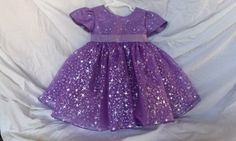1950's Style Unique Toddler's Party Dress Size 3 by Kid50s on Etsy