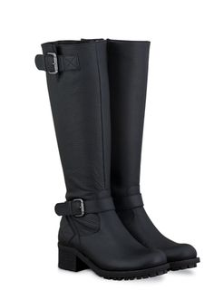 Fader - Boots in up to 21 calf sizes, shoes & ankle boots in 3 widths. Beautifully Tailored Design.