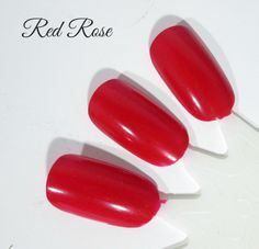 My Favourite MUA Nail Polishes! ♥