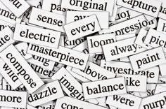 Verbiage - An overabundance of words. sixteen